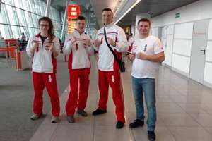 Ostródzianie są w drodze do Rumunii na zawody Pucharu Europy