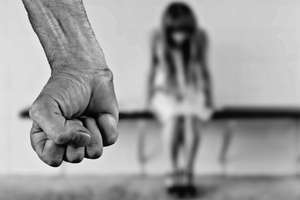 NIE! dla przemocy wobec kobiet