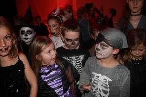 Halloweenowy bal