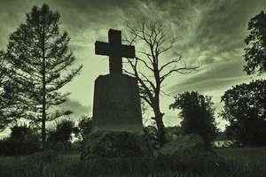 Tajemnice orneckich nekropolii - wernisaż wystawy fotografii