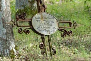 Cmentarze też umierają... Ocalmy je od zapomnienia