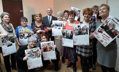 Seniorzy uczcili swój jubileusz