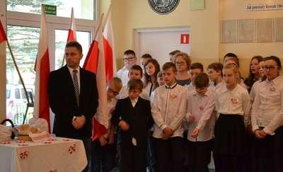 W Kowalach Oleckich świętowali Dzień Niepodległości