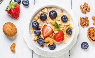 Dlaczego warto jeść śniadania?