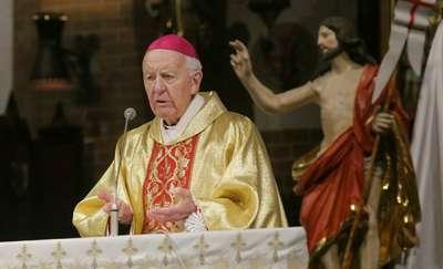 Urodziny arcybiskupa Edmunda Piszcza