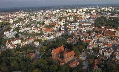 Zajrzeliśmy do projektu budżetu miasta. Na jakie inwestycje Olsztyn postawi w przyszłym roku?