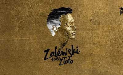 Krzysztof Zalewski zaśpiewa w Zebrze