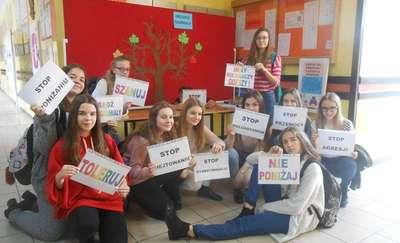 Dzień tolerancji w Szkole Podstawowej nr 2 w Działdowie [zdjęcia]