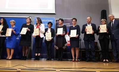 """Szkoła w Pieckach z certyfikatem """"Szkoła Wierna Dziedzictwu"""""""