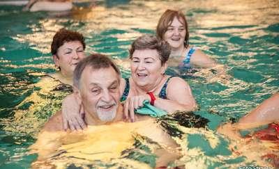 Aqua Aktywny Senior już 19 listopada