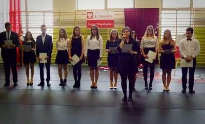 Akademia w Zespole Szkół Zawodowych w Kurzętniku