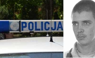 Zaginął Dariusz Olejnik