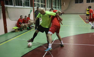 Ruszają futsalowe mistrzostwa Bartoszyc. Zobacz składy poszczególnych drużyn