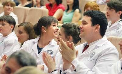 Absolwenci kierunku lekarskiego z UWM-u znów na podium