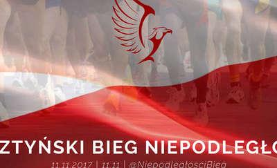 I Olsztyński Bieg Niepodległości