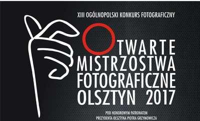 Gala finałowych Otwartych Mistrzostw Fotograficznych Olsztyn 2017