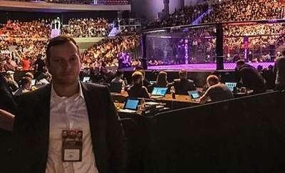 UFC wdziera się na polski rynek
