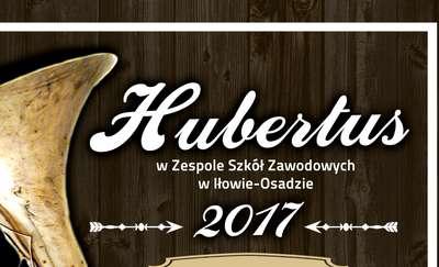 Zapraszamy na Hubertusa 2017