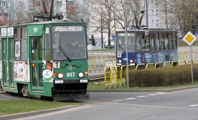 123 lata elbląskich tramwajów