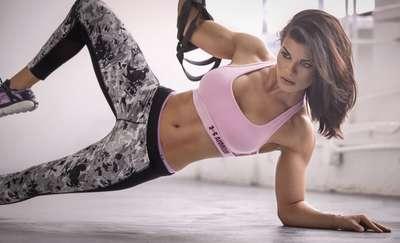 Natalia Gacka-Dressler: Gdy idę na siłownię, zabieram ze sobą synka i on ćwiczy obok [WYWIAD]