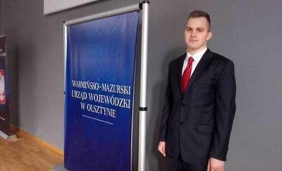 Karol Dejlidko ponownie doceniony
