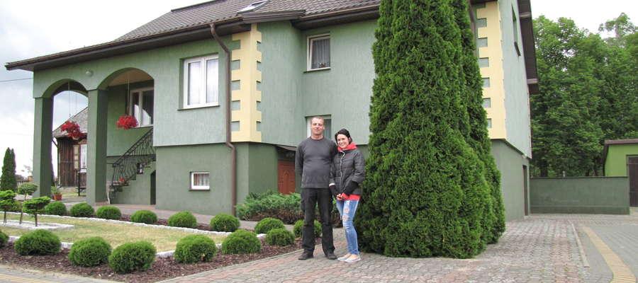 Pierwsze miejsce w etapie wojewódzkim na terenie województwa podlaskiego zdobyło gospodarstwo Dominiki i Karola Bednarczyków z miejscowości Łacha w gminie Turośl