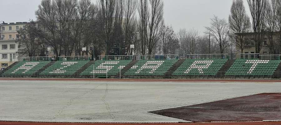 Stadion UWM