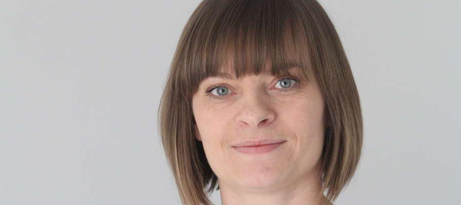 Iwona Żochowska-Jabłońska, dyrektor zarządzająca fundacji