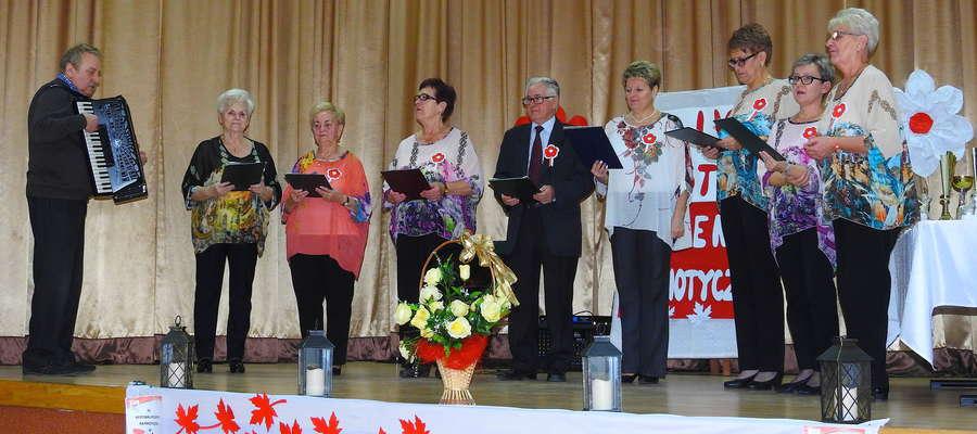 Zespół Józefinki ze Świecia nad Osą zdobył Grand Prix