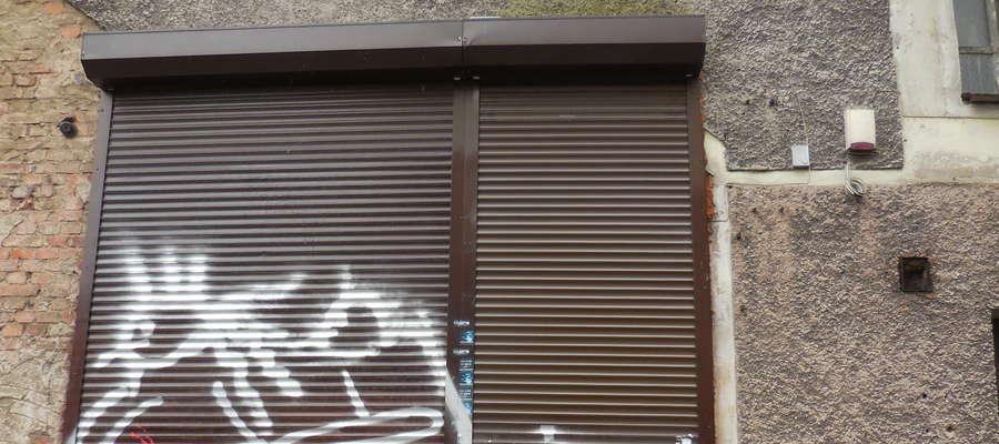 Sklep z dopalaczami 15 listopada zamknięto po raz kolejny
