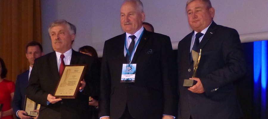 Kongres Przyszłości (Jan Harhaj, Wiesław Tkaczuk, Gustaw Marek Brzezin)