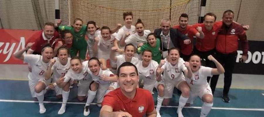 Ostatnio reprezentantki Polski 4:3 pokonały reprezentację Ukrainy