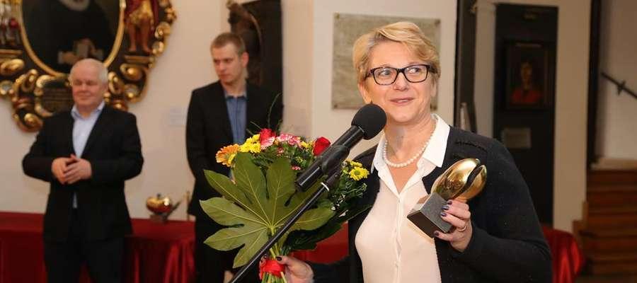 Krystyna Piskorz-Ogórek: Zawsze możemy liczyć na pomoc Fundacji