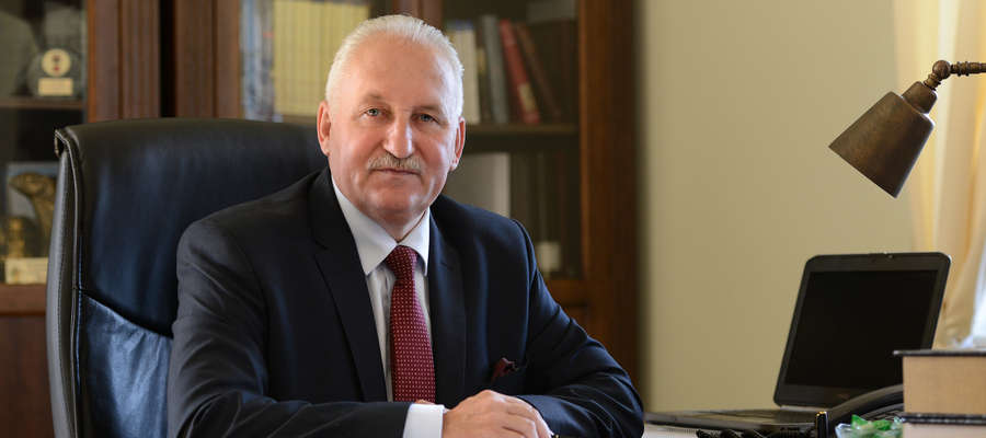 Wszystko wskazuje na to, że marszałkiem pozostanie Gustaw Marek Brzezin