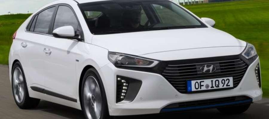 Tytułem Kobiecego Samochodu Roku 2017 nagrodzony został hyundai