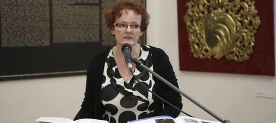 Iwona Beata Kluk