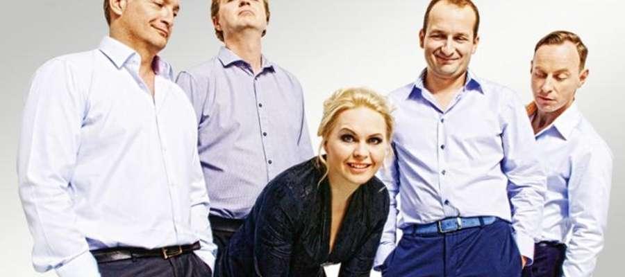 Kabaret Moralnego Niepokoju wystąpi w Mławie w piątek 24 listopada