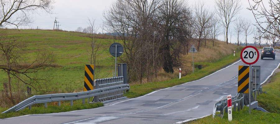 Nowy most w Mikoszach będzie miał większą nośność