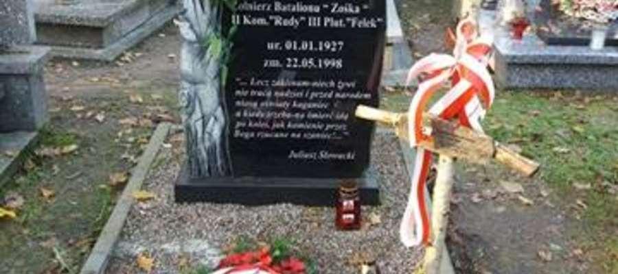 """Pomnik """"Sępa"""""""