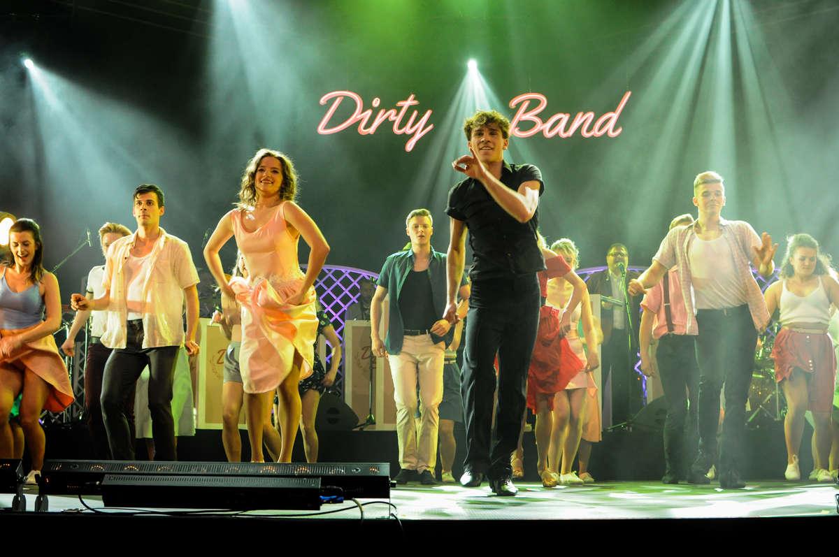 Dirty Dancing po 30 latach na nowo roztańczyło całą Polskę - full image
