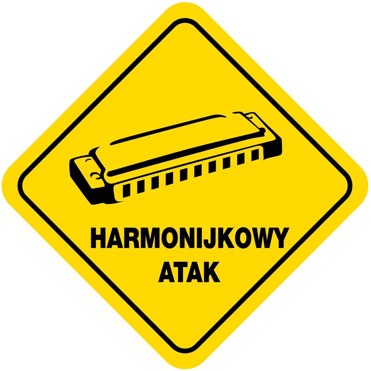 Harmonijkowy Atak w Sowie - full image