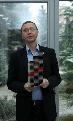 V-ce prezes Dramiński S. A. — Andrzej Wiktorowicz