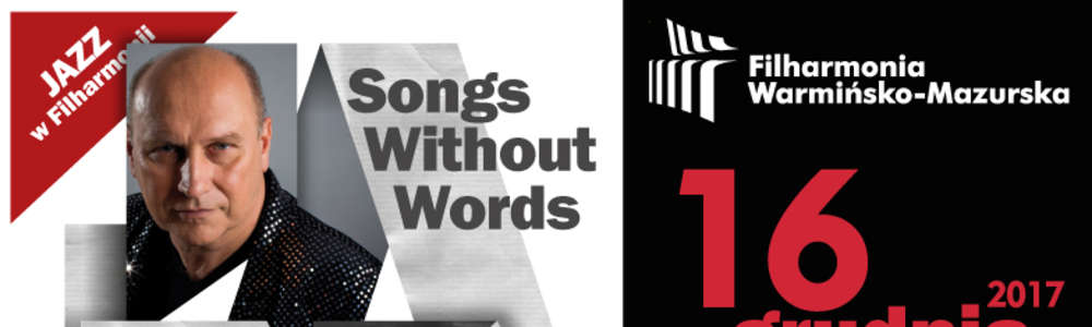 Songs Without Words - Włodek Pawlik