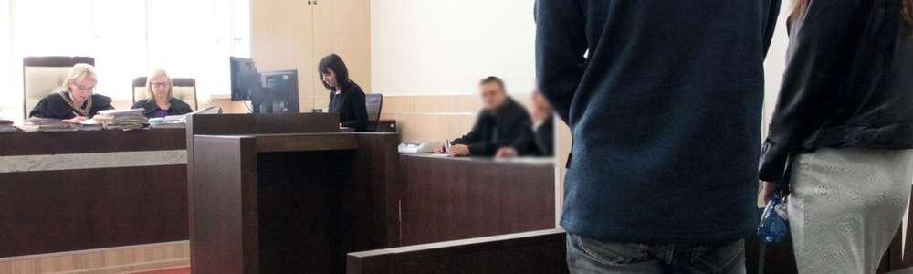 Za gwałt na tłumaczce ratownik medyczny trafi do więzienia