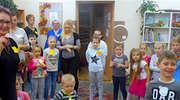 Urodziny Pluszowego Misia w jamielnickiej bibliotece