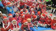 Mikołajki w Szkole Podstawowej w Zajączkowie