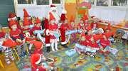 Spotkanie z Mikołajem w SP2