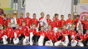 Drugie spotkanie świąteczne rodziny piłkarskiej AP Ostróda [zdjęcia]