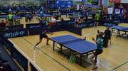 Juniorzy walczą o punkty w 2. Grand Prix Polski w tenisie stołowym [zdjęcia]