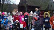 Skansen w Olsztynku – tradycje świąteczne na naszych terenach